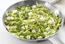 ~Salads~  / by Kat Chatt