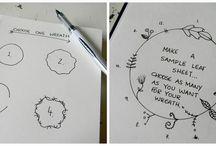 Drawing Pencil/Pen