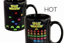 Cool Mugs / Mugs of all kinds of designs go here.