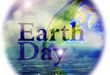 Earth Day / by Tammy Schmitt