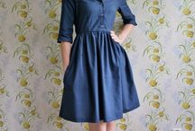 sew - dress