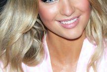 Victoria's Secret make up