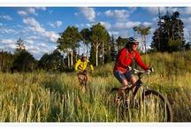 Mountain Biking DV Style / by Deer Valley Resort