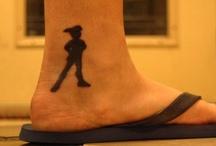 Tatuajes :D