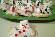 cookie/cake/cupcake decorating