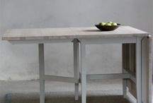 Møbler og inspirasjon