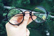 mikki's glasses