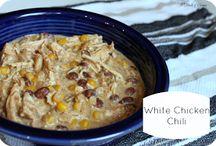 Crockpot Recipes / by Brittany Nichols-Alexander