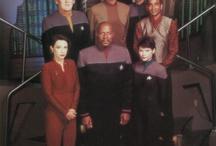 Star Trek / by Wayne Swor