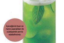 Sebze meyve suları