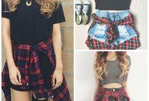 Moda tumblr