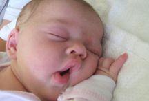 Pregnancy/birthing info