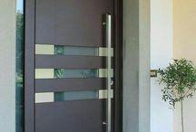 Porta de