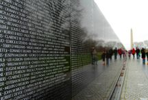 Veteran's Day / Honoring our servicemen heros.