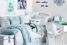 Itxiar dormitorio