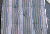 Cojines de la tienda / cojines cushion
