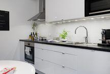 Home: Cocina - Kitchen