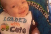 my son Corey ♥