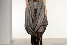 Sustanaible fashion design