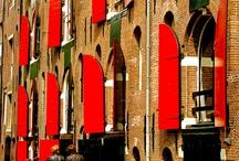 Reischick - Inspiratie - Mooi Nederland / Het mooie Nederland
