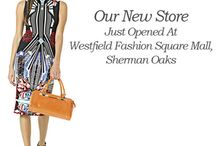 Eva Varro Now At Westfield Fashion Square Mall, Sherman Oaks / Our New Store Just Opened At Westfield Fashion Square Mall, Sherman Oaks!
