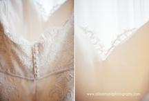 Wedding Details Inspiration / by Lindsay J.