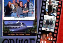 cruise scrapbook