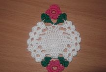 Crochet ( diverse accesorii ) / crosetat , crochet , croche