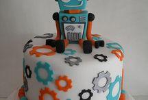 torta robot