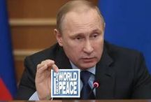 #IDWP World Leader Peace Memes