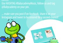 Competitions / #competition #baby #music To WIN Award winning Music Time simply SHARE, LIKE & tell us your fav RHYME