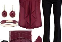 Outfit / Stili abbigliamento