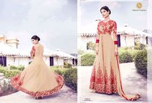 2209 Nagin 2 Trendy Dress Colection