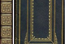 Leather Books, Bindings, and Sets You Can Own / Fine leather books, bindings, and sets for sale at www.faganbooks.com