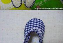 botičky pro Amélii