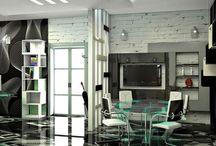 Новости в мире дизайна / Новости и статьи о современной архитектуре и дизайне в мире.Всё о дизайне интерьера, советы профессионального дизайнера, а так же многое другое на нашем сайте.