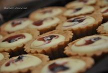 blueberry recipes / by Anuradha   Baker Street