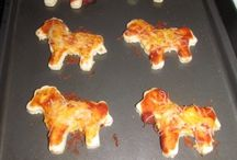 Party food and ideas