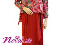 Mosleem Dress
