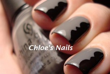 Nails / by Crystal Breon