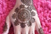 henna / henna inspiration