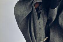 Tailoring detail