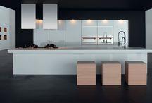 Parallel modular kitchen in Delhi / by Sonu mishra