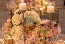 centerpieces / by Karin Brush