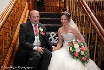St Wilfrids Church & Kilhey Court Hotel - Wedding - 19th August 2017 / The #Wedding of Mark & Donna on the 19th August 2017 at St Wilfrids Church and Kilhey Court Hotel, Standish - Sam Rigby Photography (www.samrigbyphotography.co.uk)