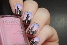 NY Nails