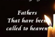 Fathers / by Francine Ciulla