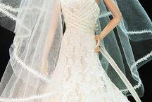 Barbie Ślubnie