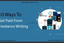 earn through freelance writing / earn through freelance writing