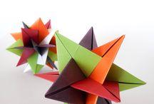Origami - geometria
